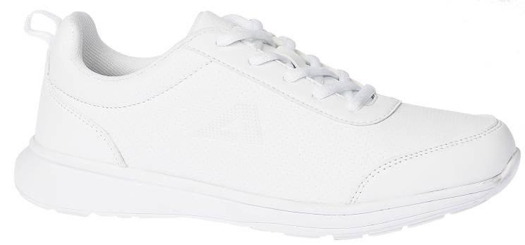 Buty sportowe damskie American Club DFH 11 białe rozm.37 41