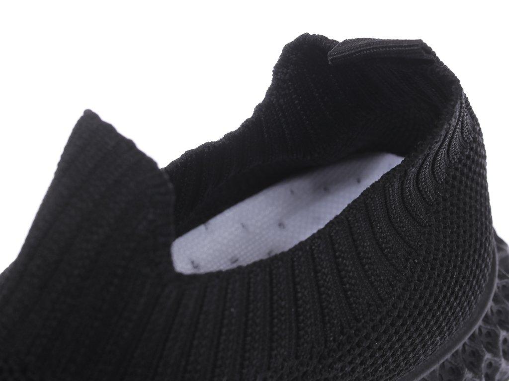 Buty sportowe damskie Enplus DXY2703BL czarne rozm.36 41