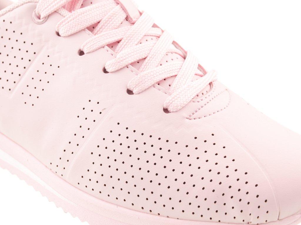 Buty sportowe damskie Badoxx DLXC 7566PI różowe rozm.36 41