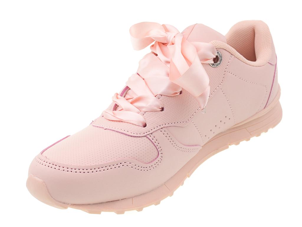 Buty sportowe damskie Badoxx DLXC 7521PI różowe rozm.36 41