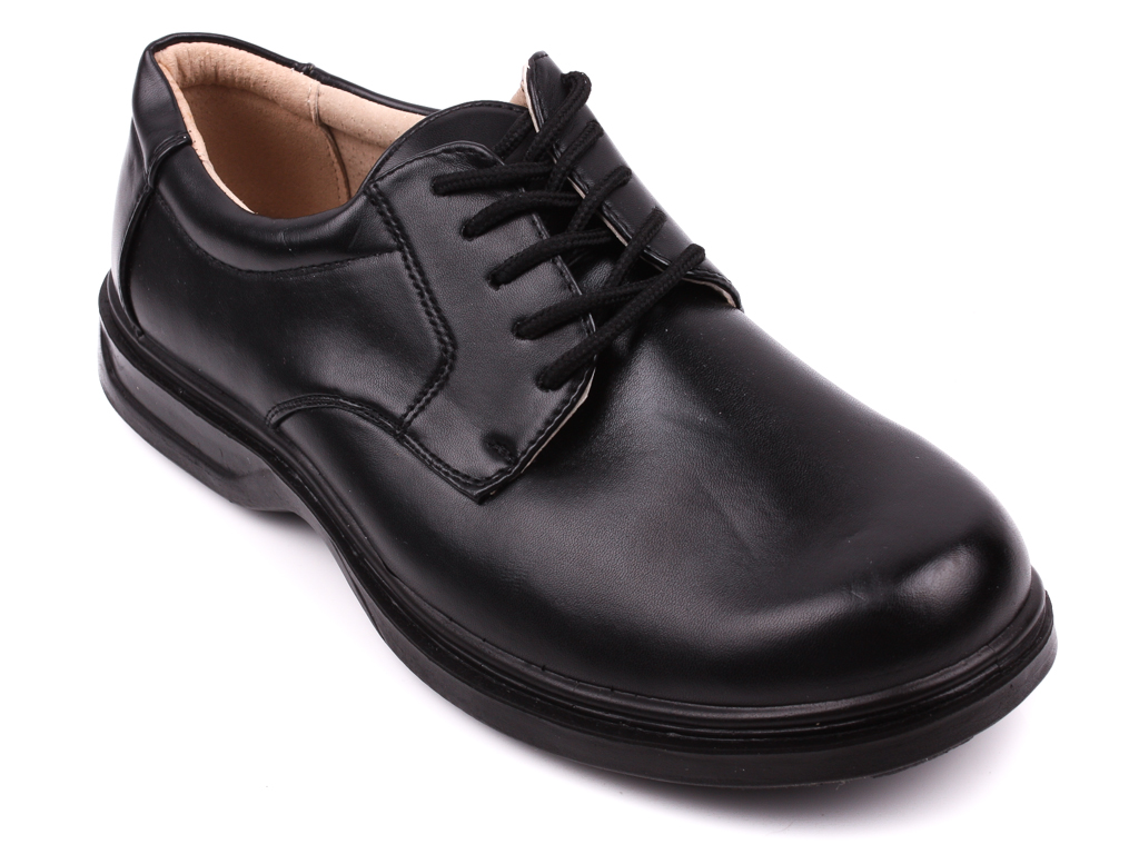 Linshi Ma9480 1bl Black Size 40 45 Shoes Men You Can