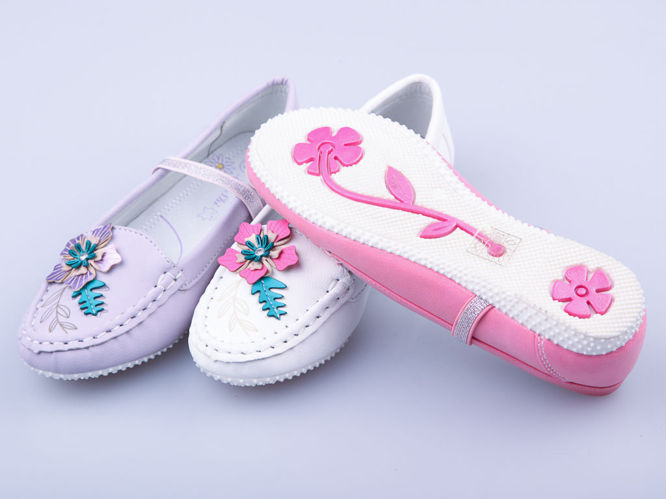 Children's shoes LinShi CA4462-22 size 31-36