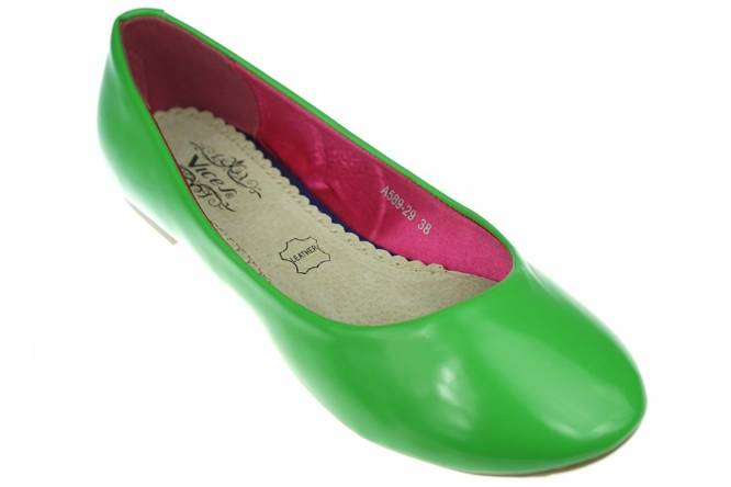 Vices D8048-11GR green size 36-41