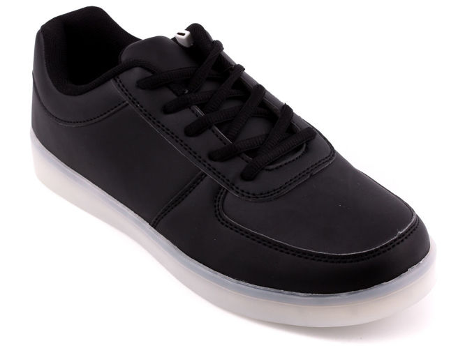 Women's sports shoes Badoxx DLXC-7387BL black rozm.36-41