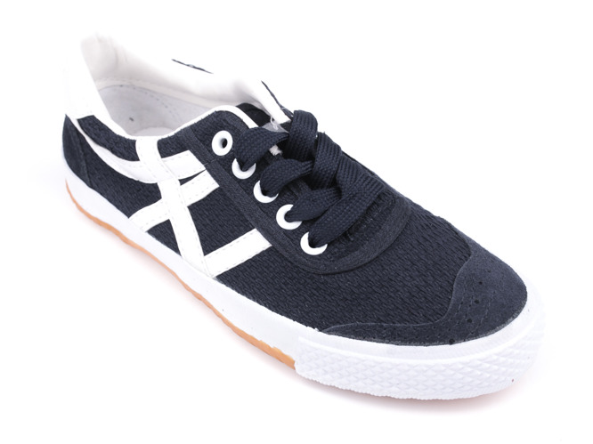 Men's indoor shoes American Club MHAL01NA navy size 42-47