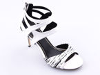 Women's sandals Goodin D15-8126WH white size 36-40