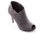 Women's sandals D16-5240GY grey size 36-40