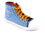 Children's sneakers for pairs Disney AIRPLANE size 34-35