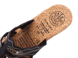 Children's sneakers for pairs Raweks IGOR77 black and navy blue sizes 26-34