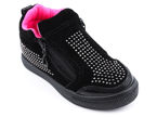 Children's sports shoes Haver BR51D-2BLPE black size 25-30